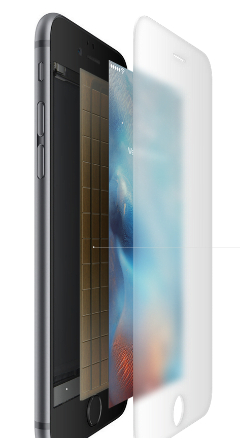 Apple-iPhone-6s-plus-3D-touch