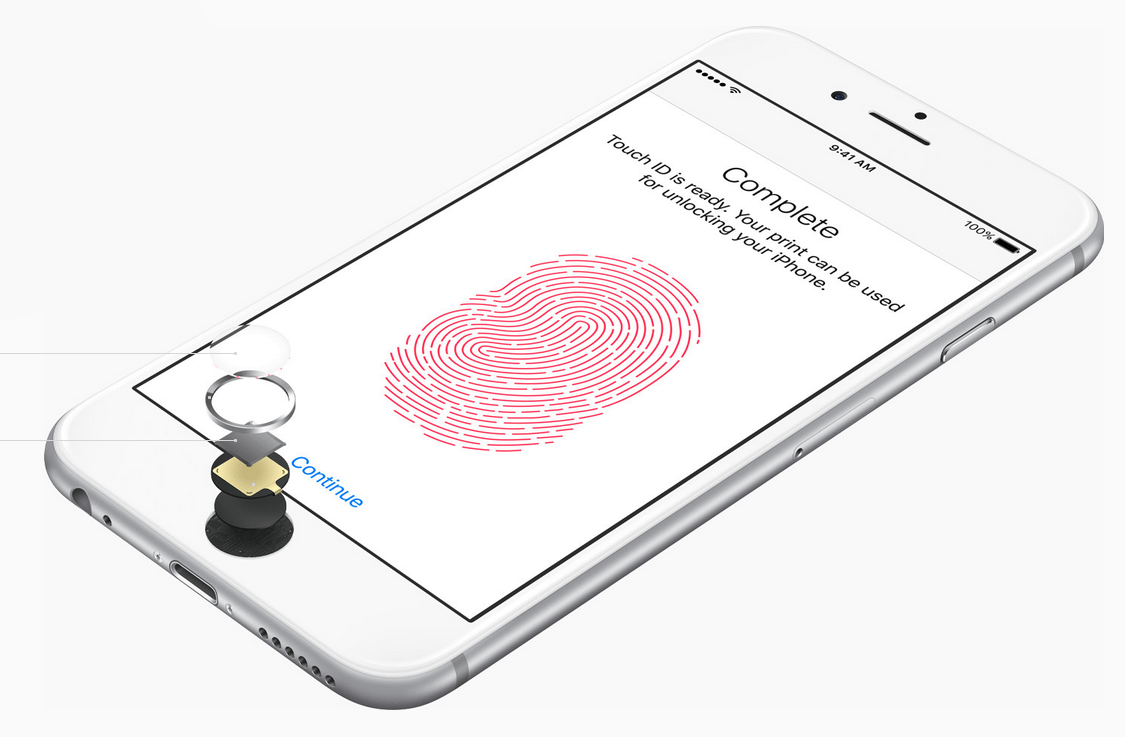 Apple-iPhone-6s-plus-touch-id